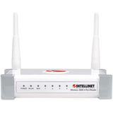 INTELLINET Network Solutions 524490 Wireless Router - 300 Mbps