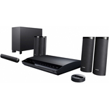 Sony BDV-E580 1 kW 5.1 3D Home Theater System