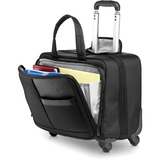 HP Deluxe XW576AA Travel/Luggage Case for 17.3' Notebook, Tablet PC, Netbook, Travel Essential