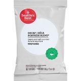 Seattle's Best Coffee Decaf Ground Coffee - Portside Blend (Level 3) - 18/2 oz