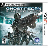 Ubisoft Tom Clancy's Ghost Recon Shadow Wars