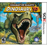 Ubisoft Combat of Giants Dinosaurs 3D