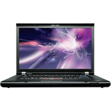 "42434WU - Lenovo ThinkPad T520 42434WU 15.6"" LED Notebook - Intel - Core i5 i5-2520M 2.50GHz - Black"