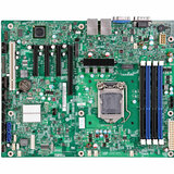 Intel Corporation BBS1200BTL S1200BT Server Motherboard