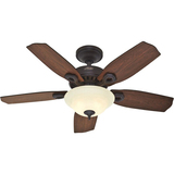 Hunter Fan Auberville 28698 Ceiling Fan
