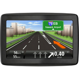 TomTom VIA 1435TM Automobile Portable GPS Navigator 1EV4.019.03
