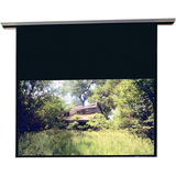 "Draper Access 104378 Electric Projection Screen - 110"" - 16:9 - Ceiling Mount 104378"