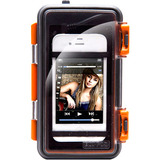 Grace Digital Eco Pod GDI-AQPOD90 Underwater Case for iPhone, Digital - GDIAQPOD90