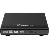 Aluratek AEOD300F External Blu-ray Writer