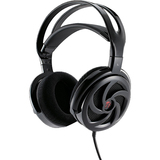Thermaltake SHOCK HT-SKS004EC Headset - Stereo - Black