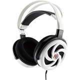 Thermaltake SHOCK HT-SKS004EC Headset - Stereo - White