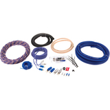 Power Acoustik AKIT-44 Audio Accessory Kit - AKIT44