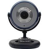 Gear Head WC745BLU Webcam - 1.3 Megapixel - Blue - USB 2.0