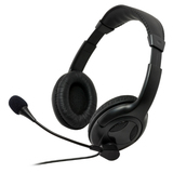 Gear Head AU3700M Headset - Stereo - Mini-phone - AU3700S
