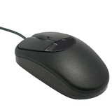 TAA Products TAAMW10 Mouse - Optical - Wired - Black