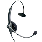 VXi Passport 10G Headset - Mono - Quick Disconnect