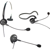 VXi Tria Tria P Headset - Mono - Quick Disconnect