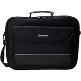 "MANHATTAN Empire 421560 Carrying Case for 17"" Notebook - Black - 421560"