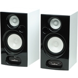 MANHATTAN 150194 2.0 Speaker System - Black, White