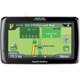 Magellan RoadMate 5045-LM Automobile Portable GPS Navigator RM5045SGLUC