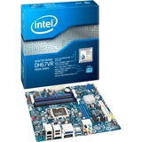 Intel DH67VR Desktop Motherboard - Intel - Socket H2 LGA-1155