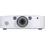 NEC Display NP-PA600X LCD Projector - 720p - HDTV NP-PA600X