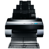 "Epson Stylus Pro 3880 Inkjet Large Format Printer - 17"" - Color SP3880DES"