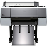 "Epson Stylus Pro 7890 Inkjet Large Format Printer - 24"" - Color SP7890DES"