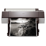 "Epson Stylus Pro 9890 Inkjet Large Format Printer - 44"" - Color SP9890DES"
