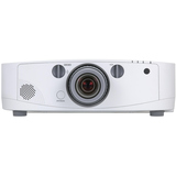 NEC Display NP-PA550W-13ZL LCD Projector - 720p - HDTV - 16:10 NP-PA550W-13ZL