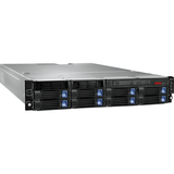 Lenovo ThinkServer RD240 10461AU 2U Rack Server - 1 x Intel Xeon E5620 2.4GHz 10461AU