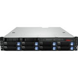 Lenovo ThinkServer RD240 104814U 2U Rack Server - 1 x Intel Xeon E5603 1.6GHz 104814U