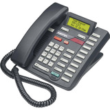 Aastra Classic 9316CW Standard Phone - Black A1222-0000-0200