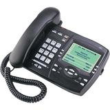 Aastra 480e Standard Phone - Charcoal A1262-0000-10-05
