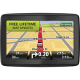 TomTom VIA 1405M Automobile Portable GPS Navigator 1EN4.019.01