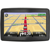 TomTom VIA 1435T Automobile Portable GPS Navigator 1EV4.019.02