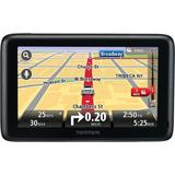 TomTom GO 2535 TM WTE Automobile Portable GPS Navigator 1CT5.019.05