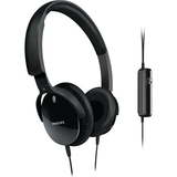 Philips SHN5200 Headphone - Stereo - Mini-phone