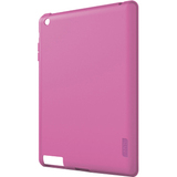 iLuv Flex-Gel iCC818 Skin for iPad - Pink