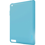 iLuv Flex-Gel iCC818 Skin for iPad - Blue
