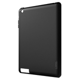 iLuv Flex-Gel iCC818 Skin for iPad - Black