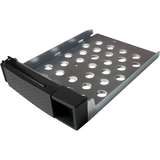 QNAP SP-TS-TRAY-WOLOCK-US Storage Bay Adapter - Internal - Black