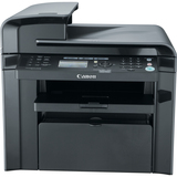 Canon imageCLASS MF4450 Laser Multifunction Printer - Monochrome - Plain Paper Print - Desktop