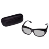 Fujitsu Circular Polarized 3D Glasses FPCETC42AP