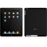 Macally iPad Skin SNAP2B