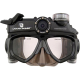 Liquid Image Scuba Digital Camcorder - CMOS - HD 318