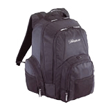 "Lenovo Carrying Case (Backpack) for 15.4"" Notebook - Black"
