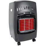World Marketing of America Comfort Glow GCH480 Space Heater