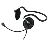 Gear Head AU2200BN Headset - Stereo - Mini-phone - AU2200BN