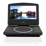 GPX PD908BU Portable DVD Player